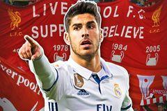 MU được đồn mua Nabil Fekir, Liverpool gây bão ký Asensio