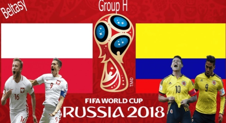 Chuyên gia chọn kèo Ba Lan vs Colombia: Chớ mạnh tay