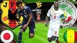 Chuyên gia chọn kèo Nhật Bản vs Senegal: Châu Phi hòa đến thắng