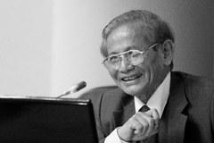 Học trò tiếc nhớ GS Phan Huy Lê, người dẫn dắt sử học nửa thế kỷ