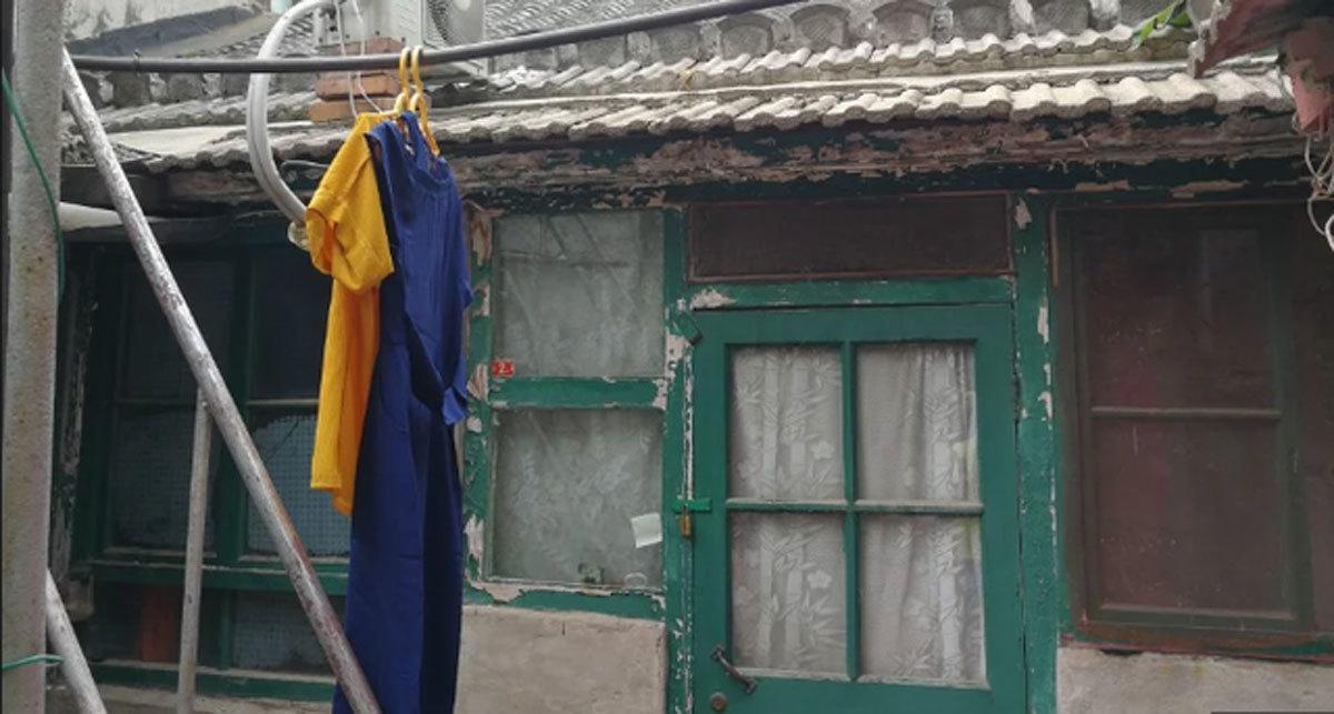 Ngôi nhà 7m2 đổ nát trong phố cổ có giá 9 tỷ đồng