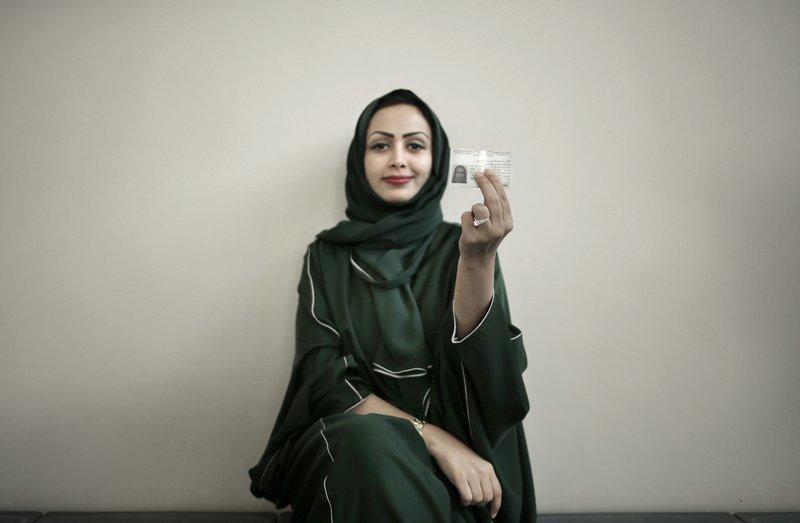 Phụ nữ,Ảrập Xêút,lái xe,bằng lái