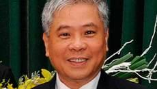 Ngày mai, xử vụ án liên quan đến nguyên Phó thống đốc NHNN Đặng Thanh Bình