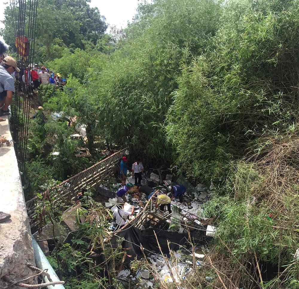 tai nạn giao thông,tai nạn,Bình Thuận