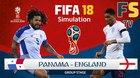 Trực tiếp Anh vs Panama: Đoạt chiếc vé sớm