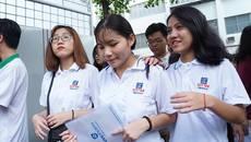 Đã có trường ĐH nhận hồ sơ xét tuyển ở mức 12 điểm