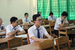 TP.HCM có 20 điểm 10 môn ngoại ngữ thi THPT quốc gia