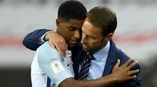 """Đội hình ra sân Anh vs Panama: Rashford bị """"phản bội"""""""