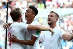 Video bàn thắng Anh 6-1 Panama