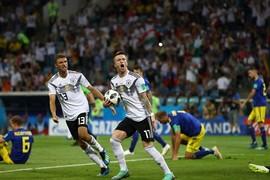 Đừng đùa, Đức vẫn có thể bị loại sớm World Cup 2018