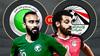 """Kèo thơm Ai Cập vs Saudi Arabia: Chốt mạnh """"cửa trên"""""""