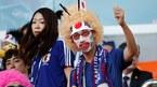 Nhật Bản 0-0 Senegal: Honda dự bị (hiệp 1)