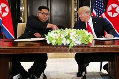 Thế giới 24h: Công bố chi phí thượng đỉnh Trump-Kim
