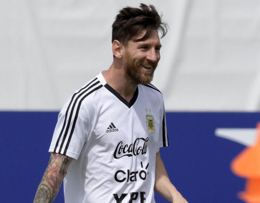 Argentina,Nigeria,Messi,HLV Sampaoli