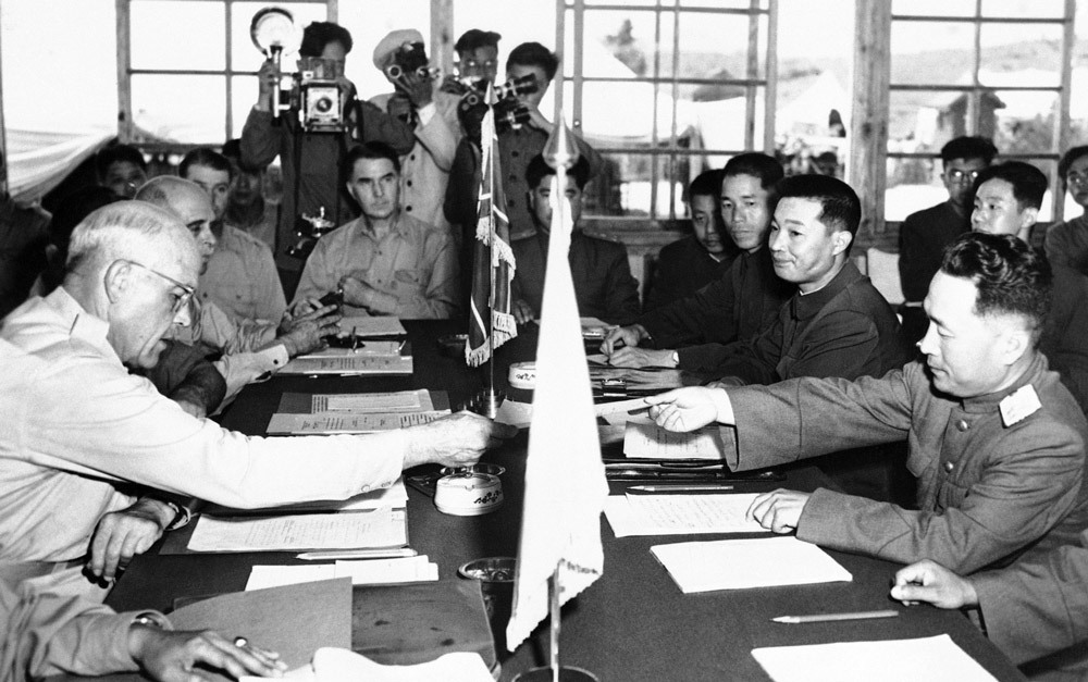 Ngày này năm xưa: Chiến tranh Triều Tiên bùng phát
