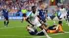 Nhật Bản 2-2 Senegal: Siêu dự bị Honda lập công (hiệp  2)