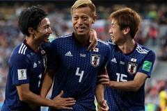 Rượt đuổi nghẹt thở, Nhật Bản cưa điểm với Senegal
