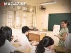 Học trò sinh năm 2000 bắt đầu thi tốt nghiệp