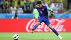 Video bàn thắng Ba Lan 0-3 Colombia