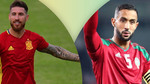 Tây Ban Nha vs Maroc: Bò tót ra oai