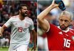 Kèo Tây Ban Nha vs Maroc: Bữa tiệc bàn thắng