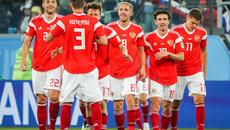 Nga lại được tiên tri thắng Uruguay tối nay