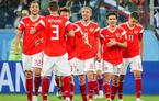 Danh sách các đội lọt vào vòng 1/8 World Cup 2018
