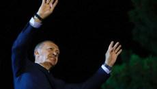 Tổng thống Thổ Nhĩ Kỳ Erdogan tái cử, thề quyết chiến chống khủng bố