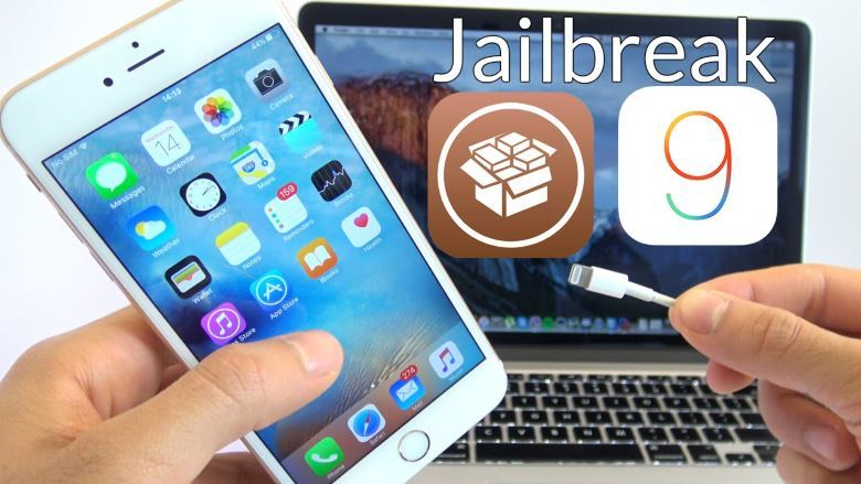 jailbreak iPhone,bẻ khoá,iPhone