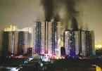Công bố kết quả kiểm định chung cư Carina Plaza sau vụ cháy