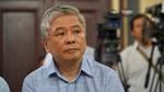 Cựu Phó thống đốc NHNN Đặng Thanh Bình hầu tòa