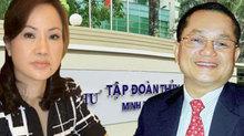 Chuyện 'vua tôm': Chưa xong vụ mất 250 tỷ, vợ chồng lại hụt két 200 tỷ