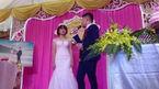 Chú rể hát trong đám cưới khiến dân mạng sốt rần rần