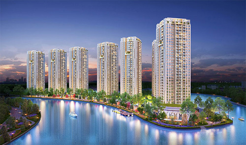 Gem Riverside nhận Giải thưởng Vietnam Property Awards 2018