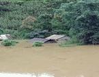 Mưa lũ dồn dập, 19 người chết và mất tích, thiệt hại gần 80 tỉ đồng