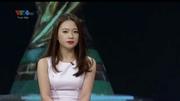 Nhan sắc hot girl Tuyên Quang bình luận trận Nhật Bản và Selegan