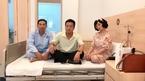 Thực hư việc nghệ sĩ Quang Thắng phải nhập viện