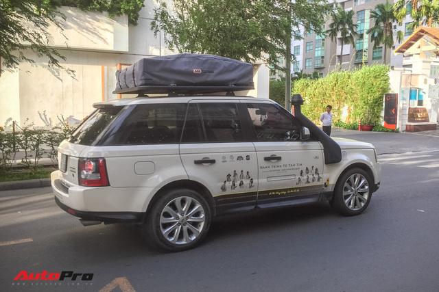 Dàn siêu xe trăm tỷ của ông chủ Trung Nguyên diễu hành trên phố