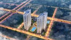 Vinhomes New Center-Hà Tĩnh ra mắt 2 tòa căn hộ đầu tiên