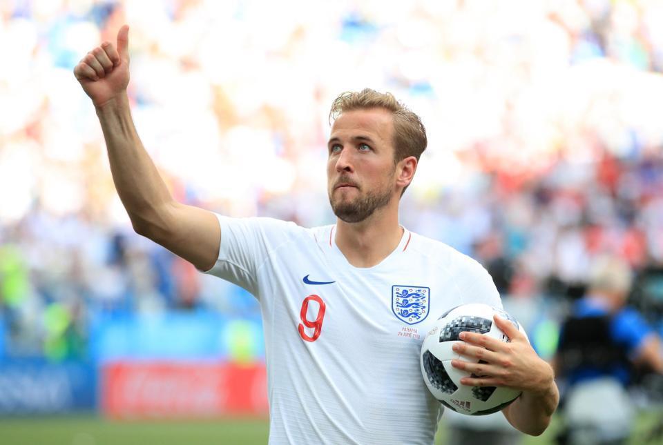 Harry Kane nhận 'mưa lời khen', xin ra sân chiến với Bỉ
