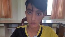 Nam thanh niên gây rối bị đồn 'đã chết' ra trình diện công an