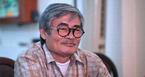 """Nhà thơ Nguyễn Duy: """"Tôi rất mừng khi ra đề thi THPT quốc gia như vậy"""""""