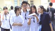 Tham khảo đáp án môn Toán thi THPT quốc gia 2018 mã đề 121