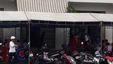 Thầy giáo bị đột quỵ tử vong khi đi coi thi THPT quốc gia