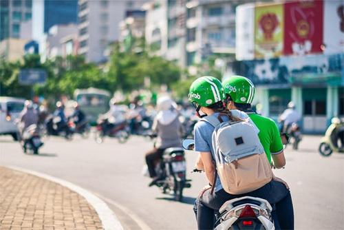 Kinh tế chia sẻ: động lực mới ngành du lịch Việt