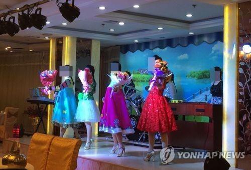 Nhà hàng Triều Tiên tại biên giới Trung Quốc rục rịch mở cửa trở lại