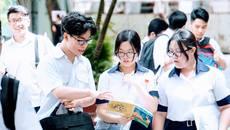 Điểm nhận hồ sơ xét tuyển 32 ngành của Trường ĐH Công nghiệp thực phẩm TP.HCM