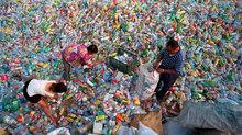 Một quyết định cấm cửa của Trung Quốc, toàn cầu xáo động