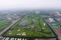 Vì sao Hà Nội đề nghị chuyển đất sân golf Him Lam thành nhà để bán?