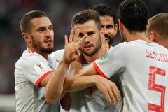 Đội hình ra sân Tây Ban Nha vs Maroc: Thiago đá chính